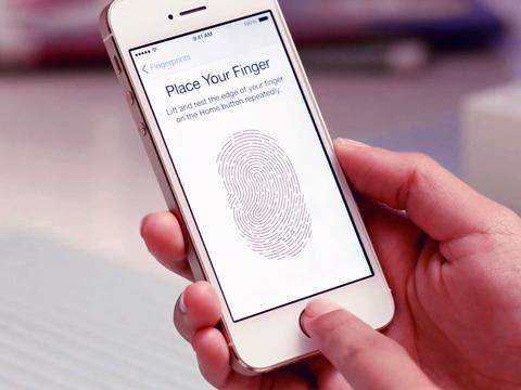 切断された指でiPhone 5sの指紋認証ロックは解除できない模様