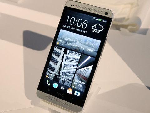 HTC・LG・Huaweiなどのスマホメーカーが窮地に、ハイエンドモデル売れず、撤退可能性も