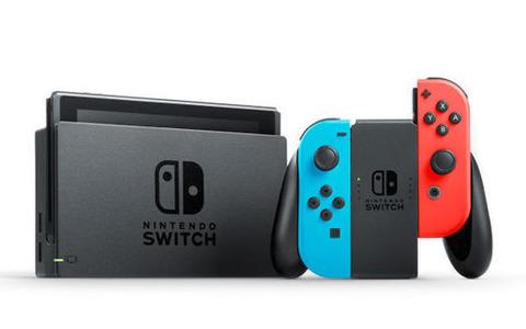 任天堂、中国国内で「Nintendo Switch」を12月10日から発売すると発表!