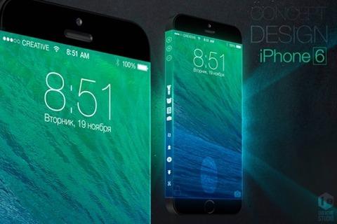 近未来的で美しい「iPhone6」のコンセプト動画が登場
