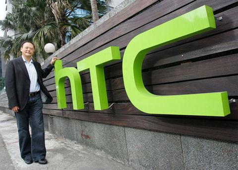 台湾HTC、2014年10〜12月期はアナリストの予想を上回る増収 -ミドルレンジモデルが好調