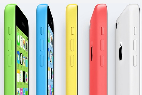 「廉価版なのに高過ぎ!」iPhone5c、中国での価格は6万700円