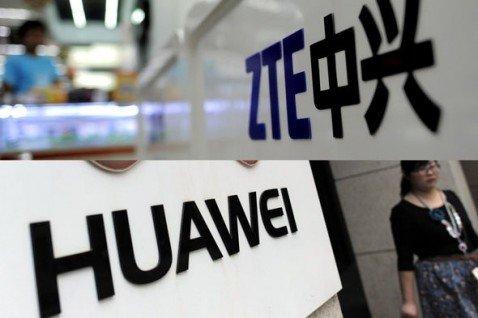 「iPhone5cに勝ち目は無い」中国ファーウェイとZTE、「iPhoneは落ちていく一方」と批判