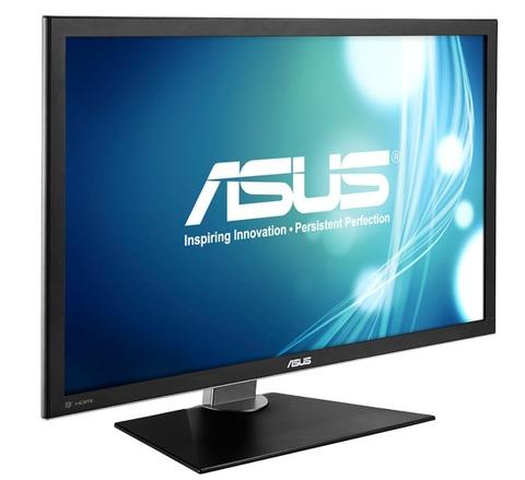 【PC関連】ASUS、IGZO採用の『4K』ディスプレイを発表--初のIGZO搭載コンシューマ向けのディスプレイ
