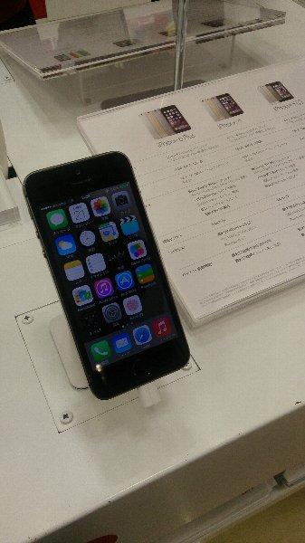 ドコモだけ「iPhone 6」の在庫が余っている理由 —入荷量の差ではない