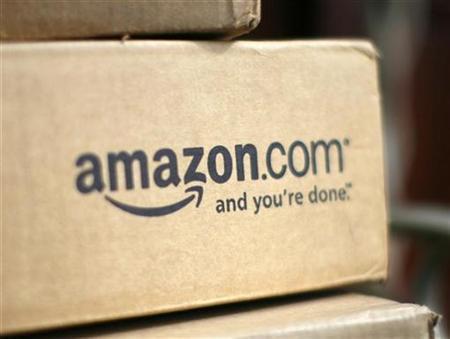 アマゾン、10月にも「薬ネット販売」開始へ