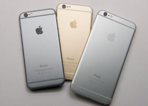 次期「iPhone6s Plus」は曲がらないように強度が増した構造に、素材変更の可能性も