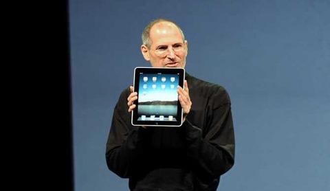 スティーブ・ジョブズ、我が子にはiPhone・iPadの使用を制限していた —その理由は?
