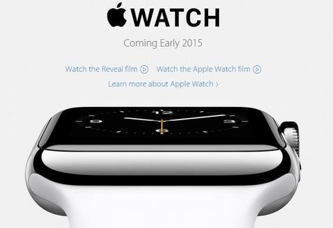 「Apple Watch」は4月発売、クックCEO「私はもうこれなしではいられなくなっている」