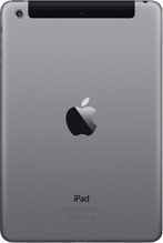 新型「iPad mini Retina」、セルラーモデルは13日発売模様