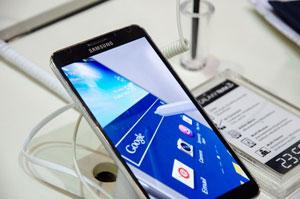中国で「Galaxy Note3」が爆発、賠償求めるもサムスンは拒否
