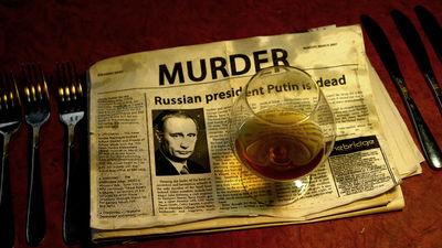 ロシアのプーチン大統領、Windows使用禁止&グーグルやアップルに重税を検討