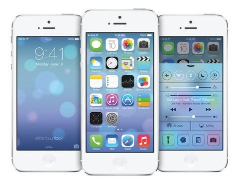 iPhone5S・5Cの発表は9月10日の見込み、SとCって何が違うの??