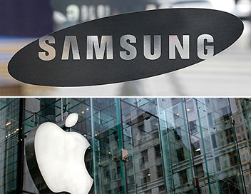 【国際】スマホ特許、アップル二審も敗訴。知財高裁