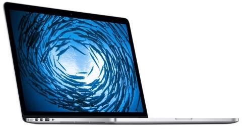 米アップル、15インチ「MacBook Pro」をアップデート -Force Touch搭載・グラフィックパフォーマンス向上