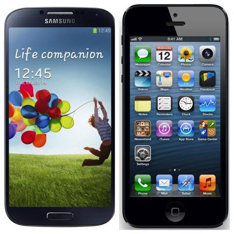 【調査】サムスン最新スマホ「壊れやすい」、iPhoneと比較・・・米スクエアトレード