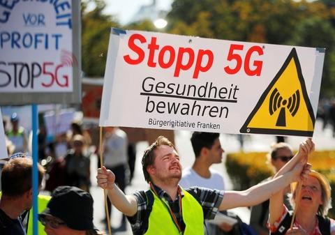 浜田和幸「5Gは危険ではないのか、本当に必要なのか熟考する時ではないか」問いかける