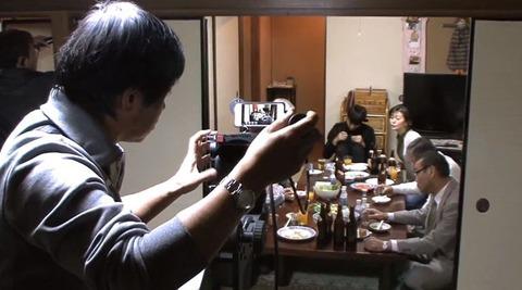 業界初、iPhone5のみで撮影されたドラマ「だんらん」が来年1/4に関テレ等で放送される※動画あり