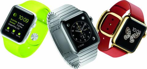 予言:「Apple Watch」が流行ると社会問題が起きる