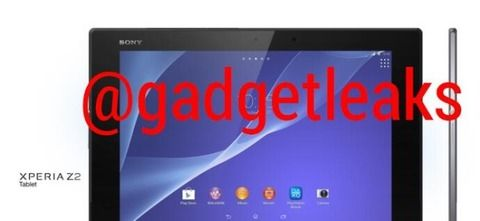ソニー、「Xperia Z2 Ultra」を「Xperia Z2」「Xperia Z2 Tablet」と同時に発表か