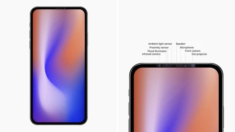 2020年「iPhone12シリーズ」、最強スマホになる模様 —「画面内指紋認証」「USB-C採用」「Apple Pencil対応」「4眼カメラ」「5G」