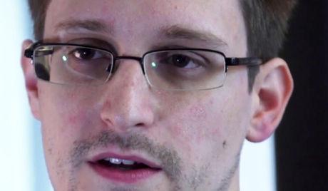 米NSA、グーグルとヤフーのネットワークも侵入・監視、スノーデン氏が暴露
