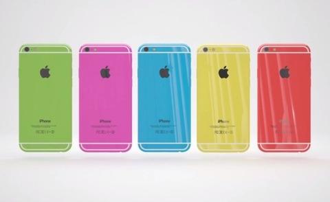 米アップル、台湾AUOとiPhone用4インチパネルで契約締結 -2016年出荷予定