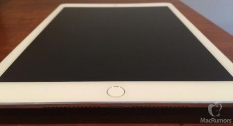 新型「iPad Air2」はRAM 2GBに増量、新型「iPad mini Retina2」は1GBのまま —画面分割・マルチタスクを実現