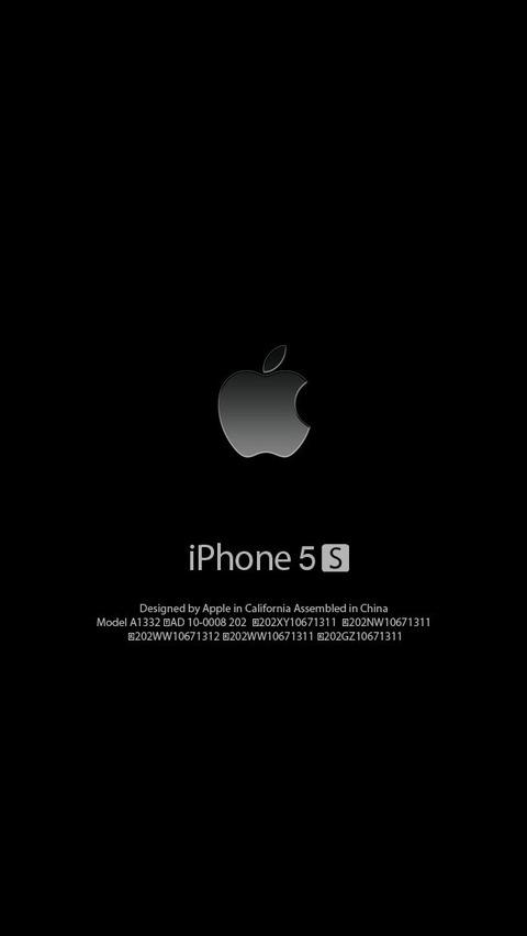 【400枚以上】iPhone5/5s・iOS7用壁紙まとめ
