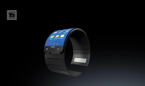 サムスンのスマートウォッチ「Galaxy Gear」は9月4日発表へ