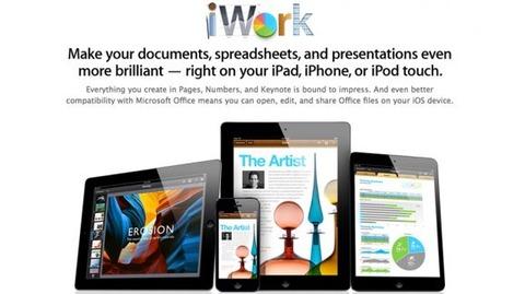 iWork無料化はデバイスシェアでリードするサムスンへの「アップルの逆襲」だ=中央日報