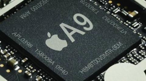 「iPhone6s」向けA9チップの生産開始、サムスンとTSMCが担当