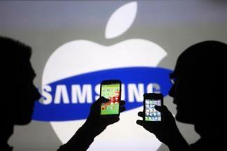 「互いに特許侵害」アップル・サムスン特許訴訟で米陪審員「双方一部勝訴」評決も賠償額は大差