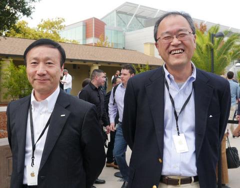 ドコモ 光回線「セット割」を発表、au田中社長「脱法的行為」と憤慨
