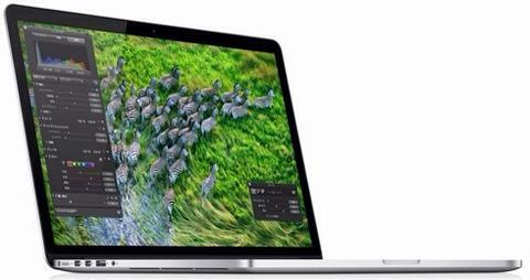 Apple、iPad miniとともに13インチMacBook Pro Retinaと新Mac miniも発表か