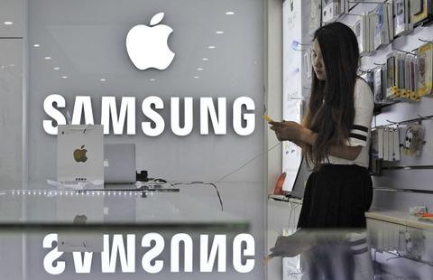 「iPhone」の主要市場が米国から中国に、販売台数で追い抜く