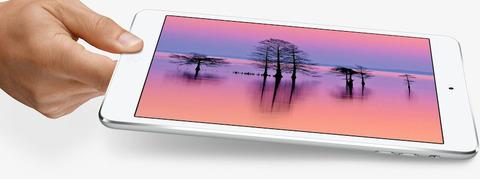 新型「iPadminiRetina」もiPhone5s同様品薄になる可能性、発売後2,3ヶ月は入手困難か
