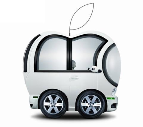 米アップル、高級電気自動車メーカー「テスラ」を買収か ―両CEOが極秘会談