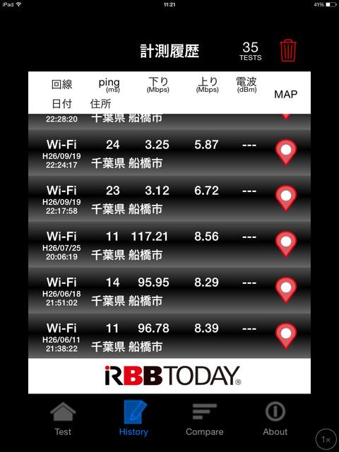 「iOS8」でWi-Fi速度が遅くなる「パケ詰まり(?)」報告相次ぐ —改善方法あり