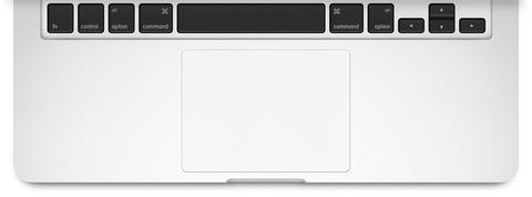 13インチ新型「MacBook Pro Retina (2015)」のベンチマーク・歴代機種比較・使用感など人柱報告まとめ