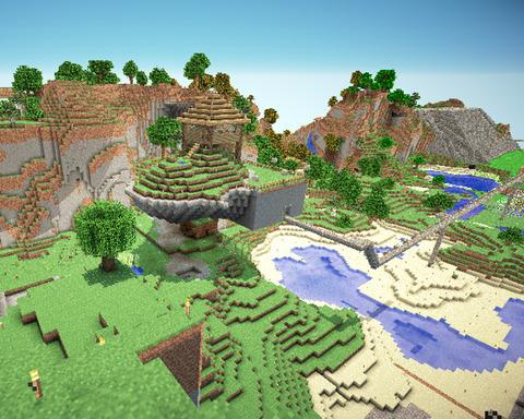 米マイクロソフト、『Minecraft』のMojang社を約2680億円で買収 —作者Notch氏は退社