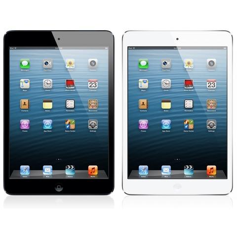 【IT】米特許商標局、アップル「iPad mini」の商標登録出願を拒絶 「iPad mini」は「商品の特徴または特性を記述しただけ」