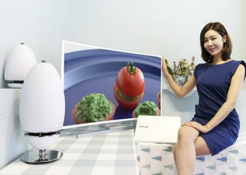 テレビ事業でソニーだけ黒字化、韓国サムスン・LGは為替変動で赤字転落「アベノミクス凄すぎ」