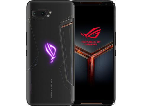 ASUSから新型ゲーミングスマートフォン「ROG Phone II」が発売!