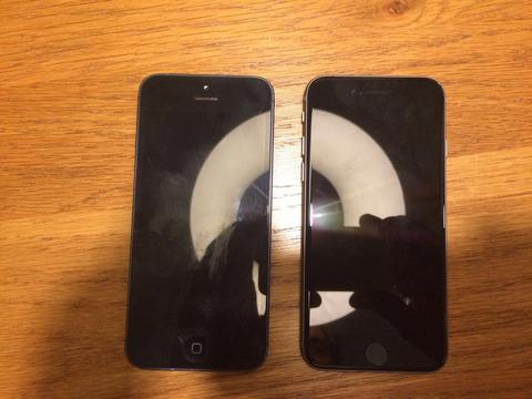 「iPhone 5se」、iPhone 6と同じカメラを採用 —それ以外は6sと同等