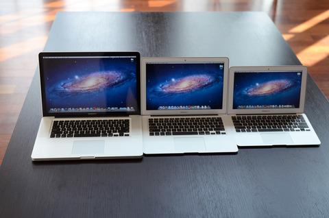 MacBook 「Air」と「Pro」ってどっちがいいの?