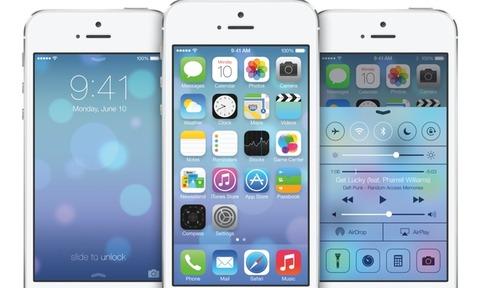 「iOS7の視覚効果で吐き気・頭痛」複数のユーザーが報告