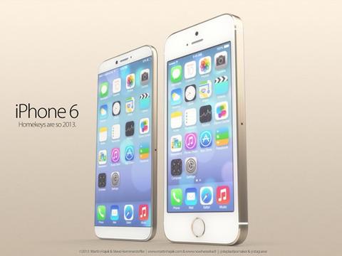 「iPhone6」は7月にも発売、今年後半には「iWatch」も ―みずほ証券アナリスト