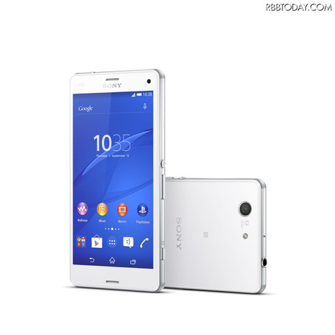 au、「Xperia Z3 (SOL26)」「Galaxy Note Edge (SCL24)」の端末価格を発表 —Z3はMNPで実質価格0円〜