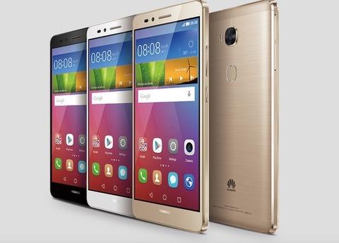 2月12日発売の中華スマホ「Huawei GR5」を買ったで・・・